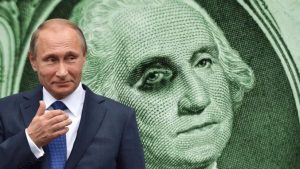 China and Russia have been quietly accumulating gold as a reserve to back  up their currencies in the future, according to Ronan Manly, of Singapore's  ...