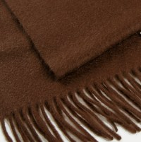 Luxury Pure Cashmere Scarves for Men | Silk, bamboo and ...