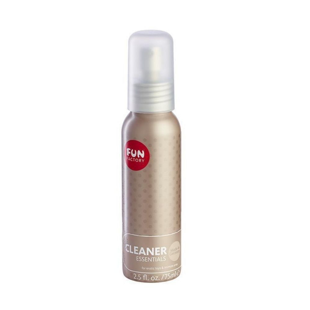 Fun Factory Toy Cleaner - 75ml