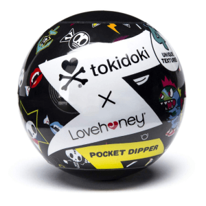 Tokidoki Pleasure Cup Stars