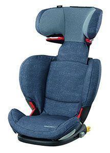 silla de coche bebe confort rodifix air protect grupo 2 3