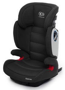 silla de coche Kinderkraft Expander grupo 2 3
