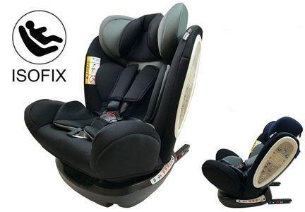 Mejor silla de coche grupo 2 3 comparativa precio y opiniones sillas de coche ya - Mejor silla coche grupo 2 3 ...