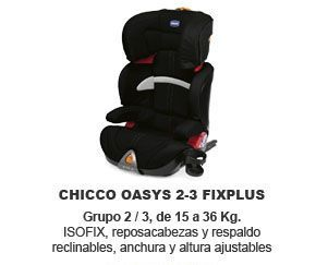 Chicco-Oasys-2-3-Fixplus-W