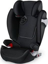 Silla de coche Cybex Solution M-Fix grupo 2 3
