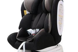 star ibaby isofix travel sillas grupo 0