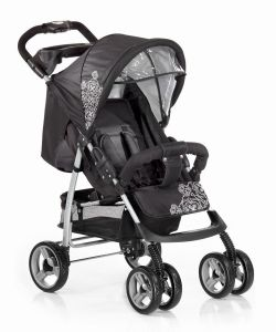 Knorr Baby V Easy Fold silla de paseo