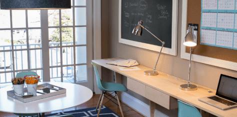 Ms ideas para decorar tu oficina en casa El blog de