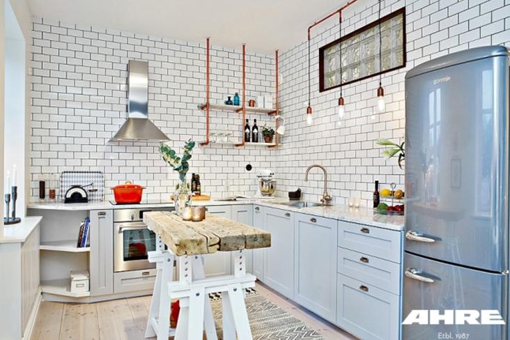 El mueble nrdico en la cocina  Sillas Muebles El blog de