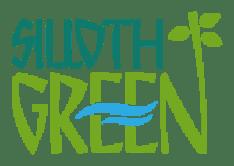 silloth green logo