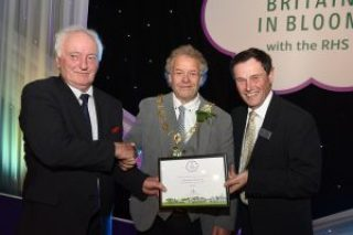 presentation of coastal town certificate 2016
