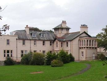 chichester hall at Skinburness