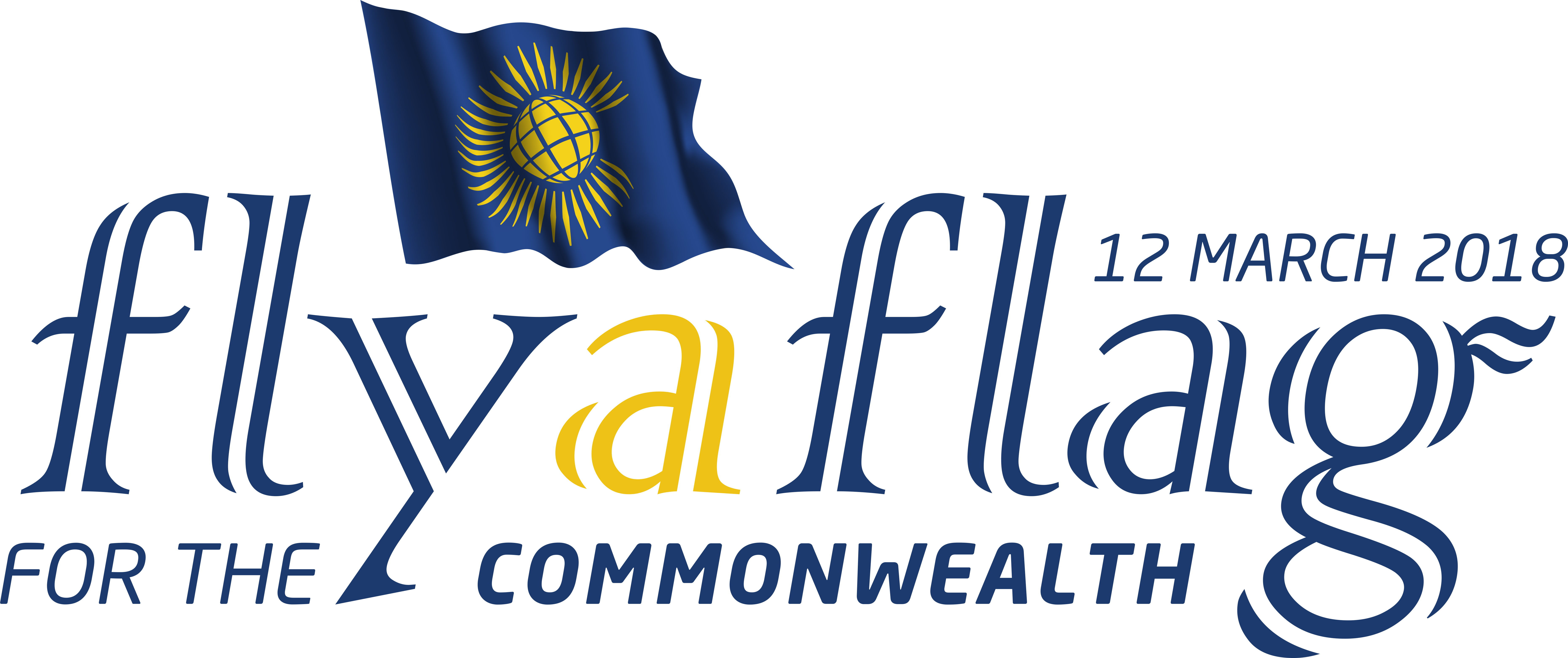 Fly a Flag for the Commonwealth 2018