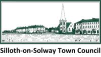 Silloth Town Council logo