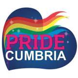 pride cumbria logo