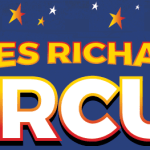 james richards circus banner