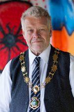 councillor tony markley