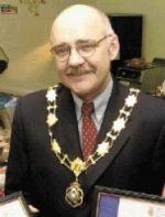 councillor bill allison