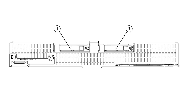 HP Proliant BL620c G7 Quickspecs