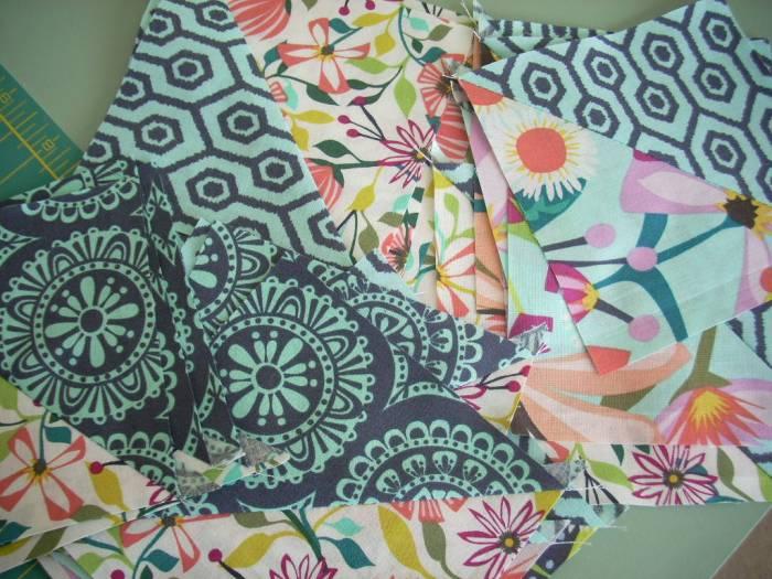 garden party tango fabric