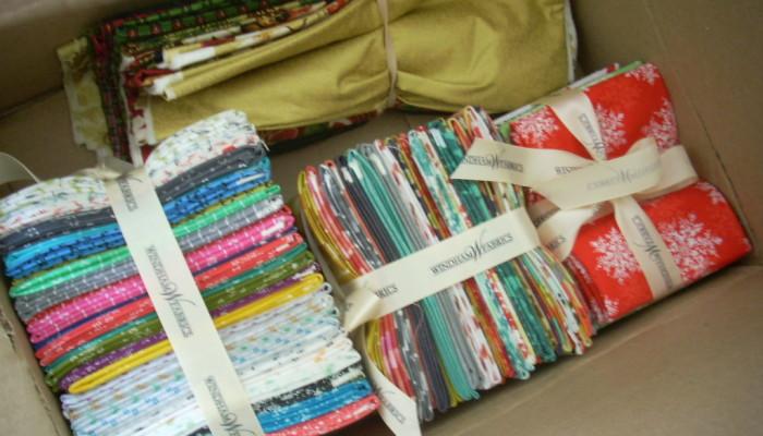 windham fabric