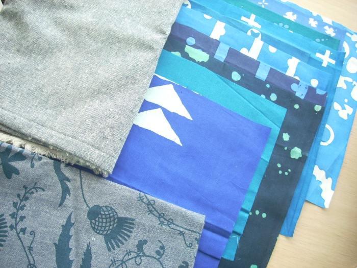 alison glass fabrics