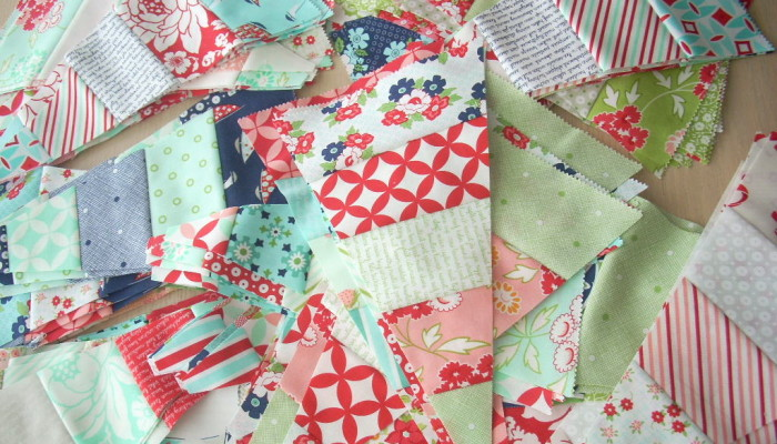 bonnie and camille fabric