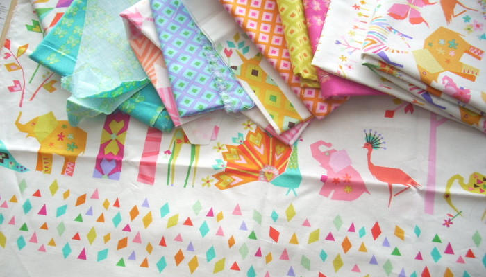 origami oasis