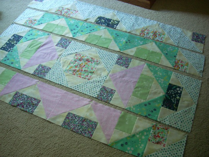 palisades quilt