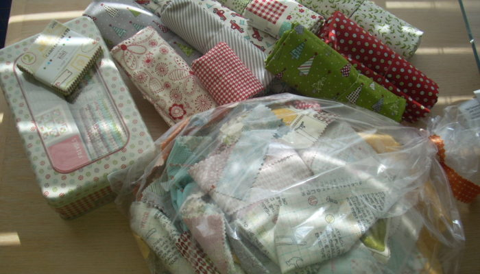 sweetwater fabric
