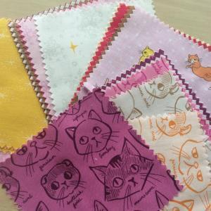 My wippost includes a giveaway of these windhamfabrics iamlunasol newhellip