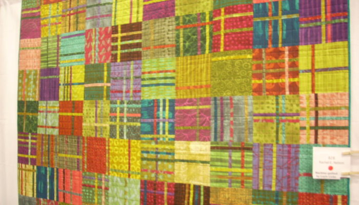 more quilt show