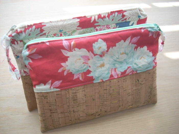 cottage pouches