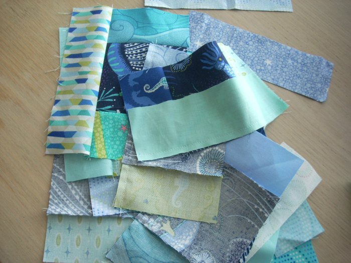 utility style quilts