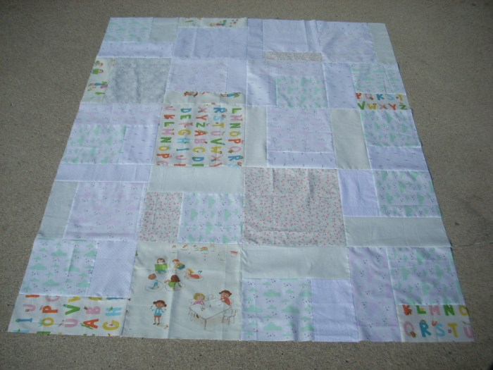 introducing childs play quilts