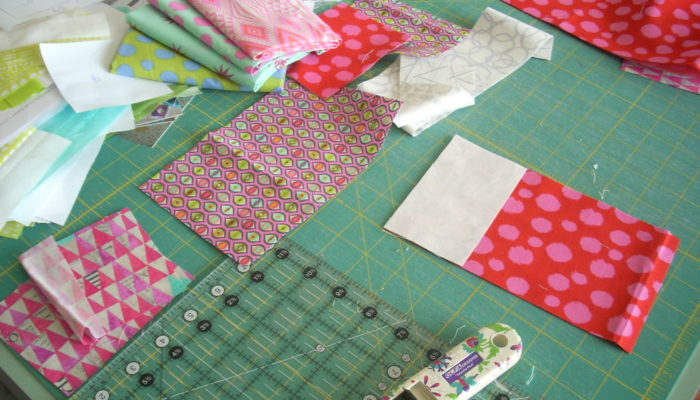 summer time sewing