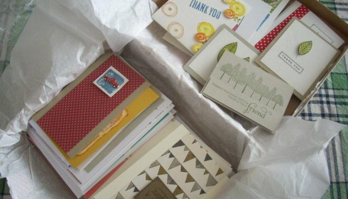 amazing handmade cards