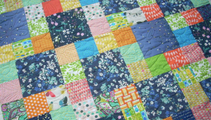 another fun quilt