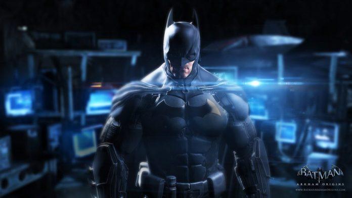 Batman Arkham Origins 3