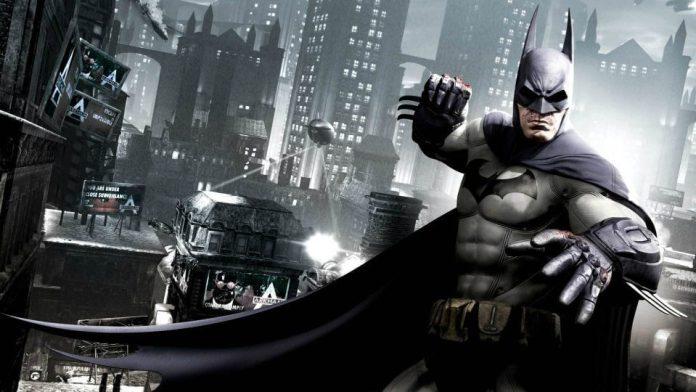 Batman Arkham Origins 2