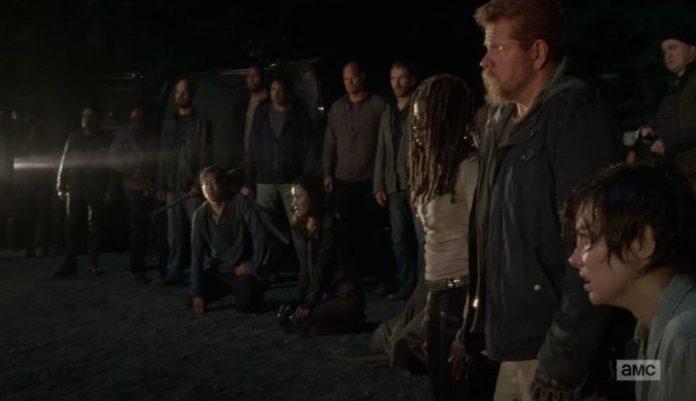 The Walking Dead 7 2