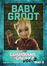 Guardians-of-the-Galaxy-Vol-2-Character-Poster-for-Baby-Groot