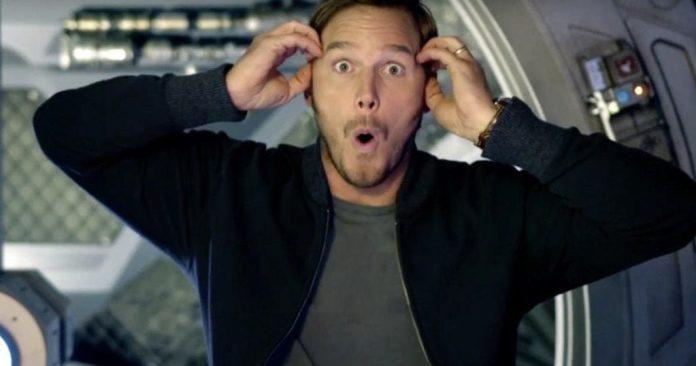 Guardiani della Galassia Vol. 2 -David Hasselhoff in un cameo?