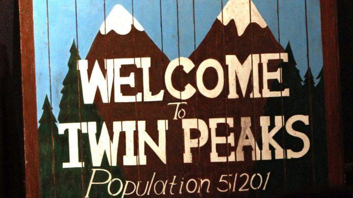 Twin Peaks Serie TV Sky