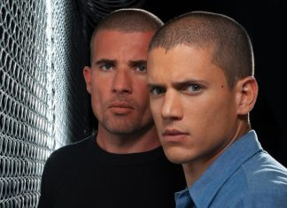 Prison break streaming