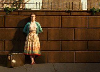"Immagine dal film ""Brooklyn"""
