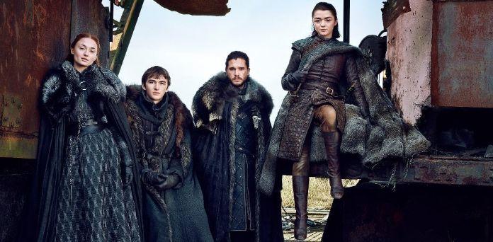 Il Trono di Spade (Game of Thrones) elenco libri