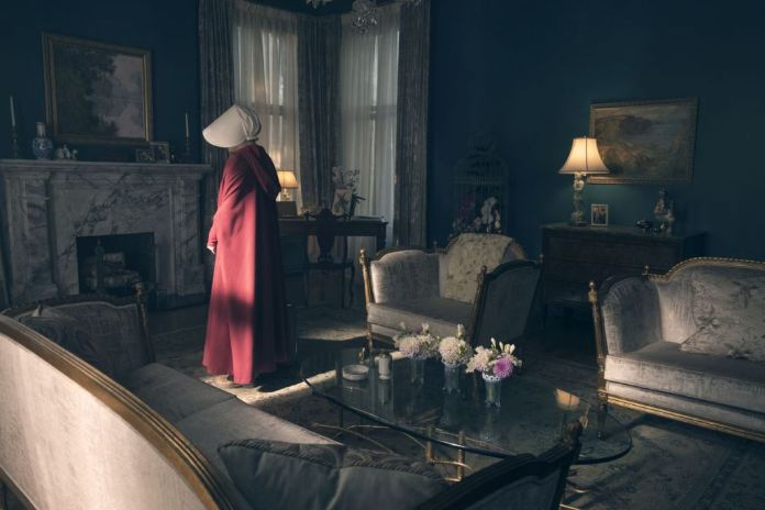 Il racconto dell'ancella (The Handmaid's Tale) streaming