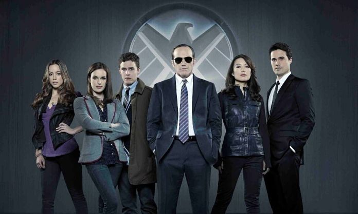 Migliori serie TV sui supereroi Marvel: Agent of S.H.I.E.L.D.