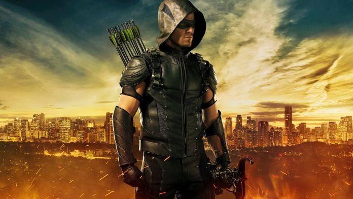 Le migliori serie TV sui supereroi DC Comics